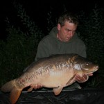 """Beauty"" 33.00lb Aug 14"