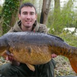 "36.4  ""Starburst Mirror' May 2014"
